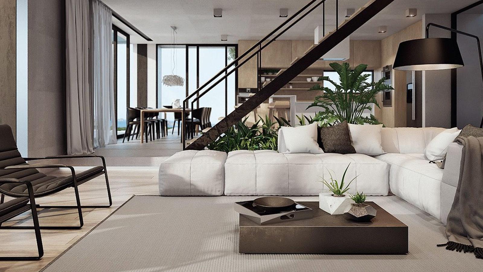 طراحی داخلی مدرن یا کلاسیک کدام مناسب تر است؟