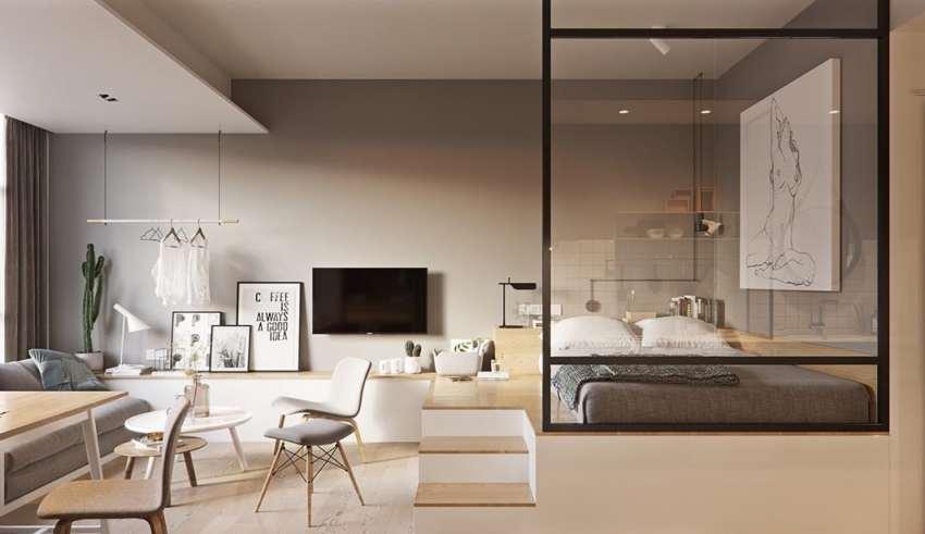 سبک کلاسیک اروپایی در طراحی داخلی