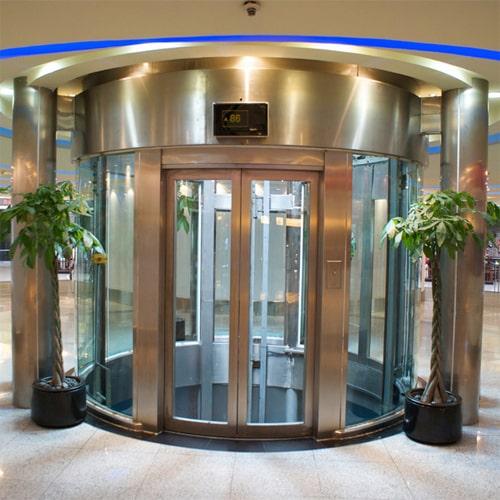 انواع آسانسورهای ساختمانی